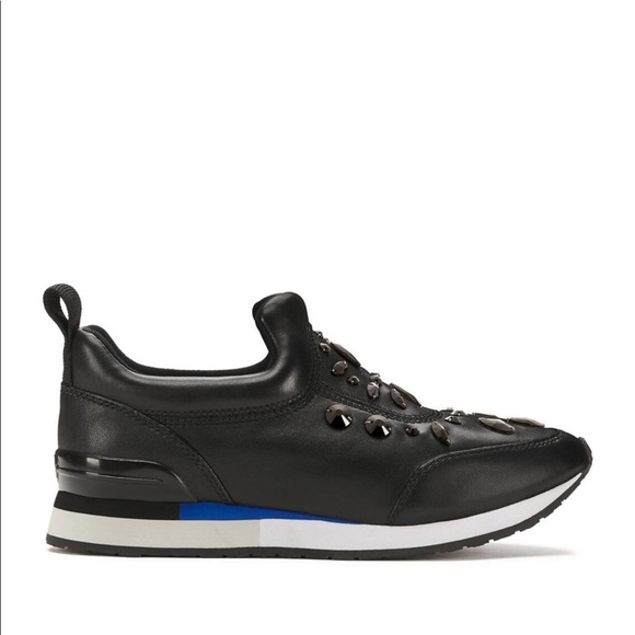 95f6c5eebcc Tory Burch Laney Embellished Sneaker